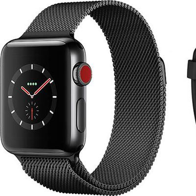apple watch vs fitbit