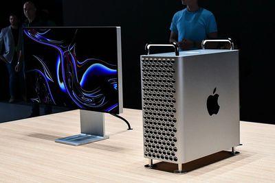 mac pro 2019 verge