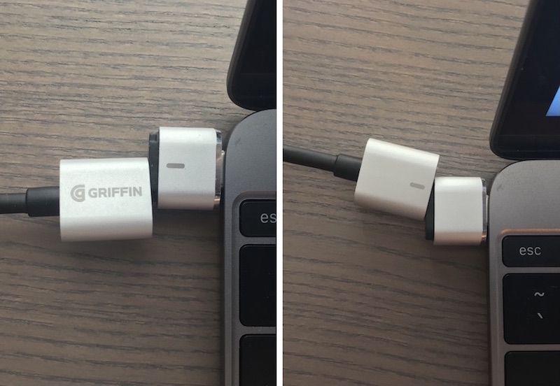Griffin BreakSafe 6