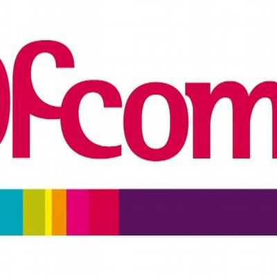 ofcome uk telecoms regulator