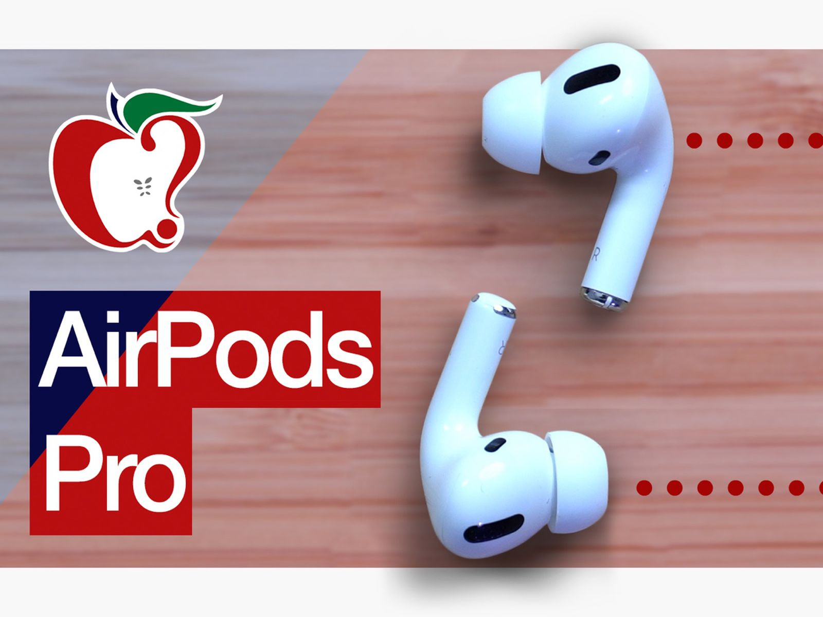 Fake 95 Airpods Pro Vs Real Airpods Pro Macrumors