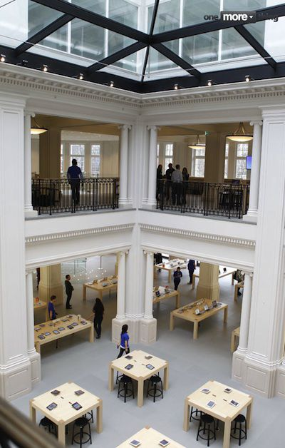 amsterdam store interior 1