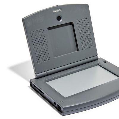 apple videopad 2 prototype open