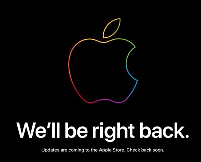 apple store down october 2018