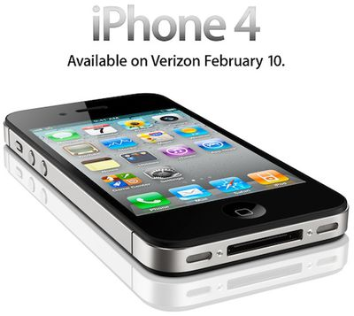 133132 verizon iphone feb 10th