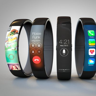 iwatch concept nike