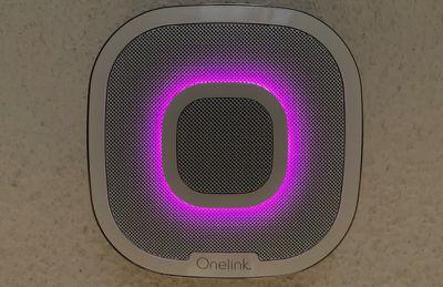 first alert safe sound purple