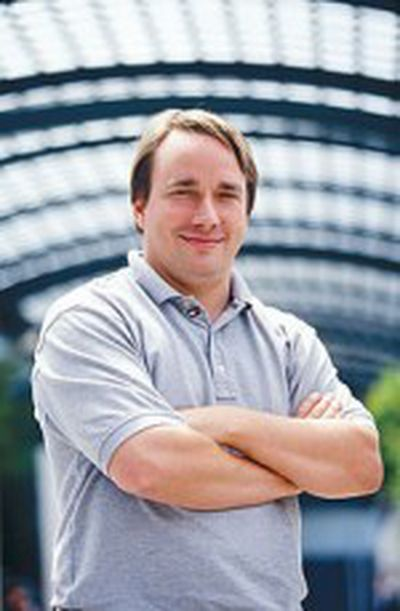 220px Linus Torvalds