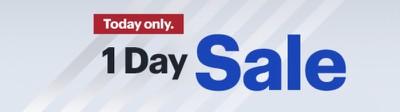 best buy 1 day sale