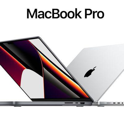 macbook pro 14 16 2021