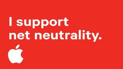 apple net neutrality