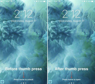 How To Lock Screen 3