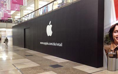 apple store sindelfingen logo