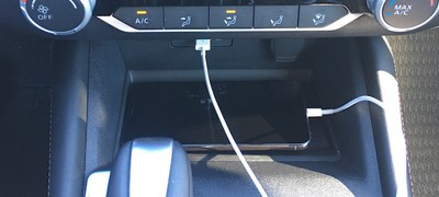 altima phone tray