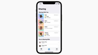 ios15 health app