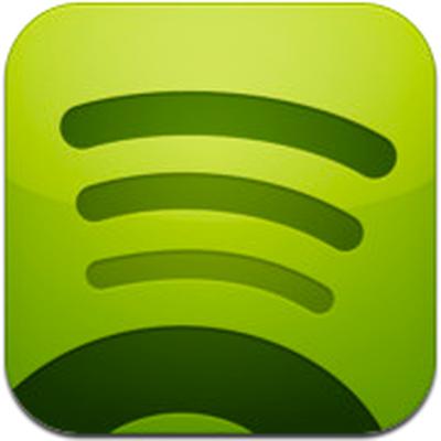 App Store  Spotify 1
