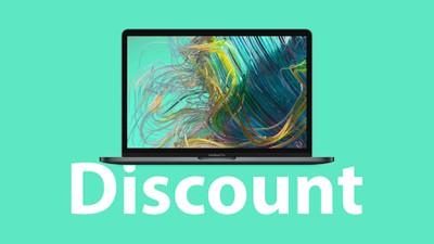New 13inch MacBook Pro Discount teal 1
