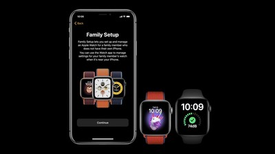 Apple Watch Series 6 will measure blood oxygen levels
