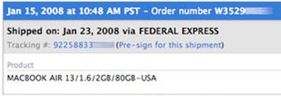 005132 shipping