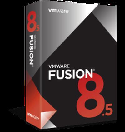 vmware-fusion