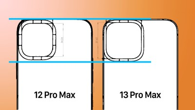 iPhone 12 v Pro Camera Schematics Feature2