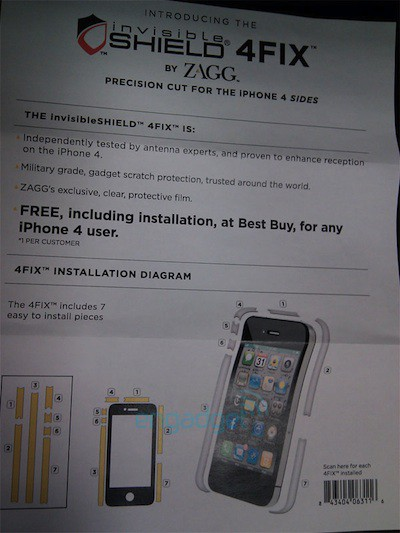 133234 best buy invisibleshield 4fix