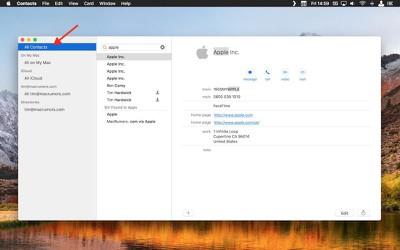 mac duplicates 1