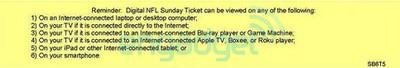 103223 nfl sunday ticket apple tv