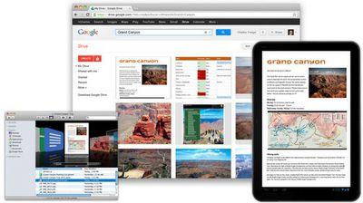 google drive collage