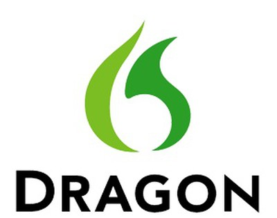 nuance dragon logo