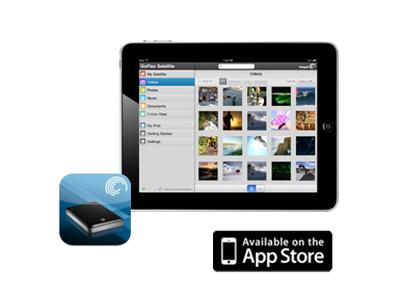 satellite app