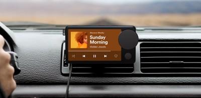 Spotify automašīnas lieta 1