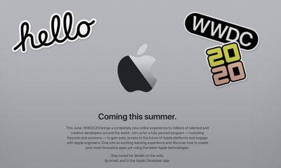 applewwdconline
