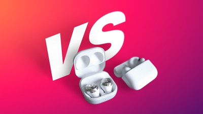airpods pro vs samsung galaxy buds 2