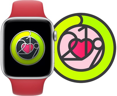 february 2019 apple watch activity challenge