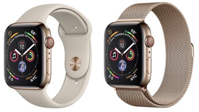 apple watch series 4 collections 5