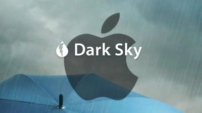 Dark Sky App Featured