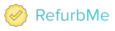 refurb me logo
