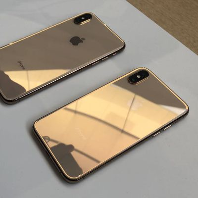 iphone xs hands on 2