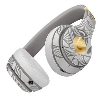 beats solo3 headphones new year china