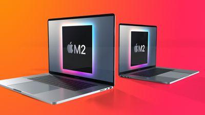 16 inch macbook pro m2 render