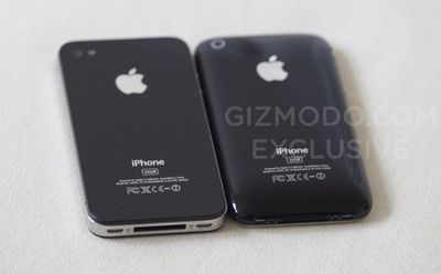 gizmodo iphone 4 prototype comparison back