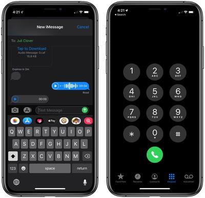 darkmodephonemessages