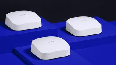 eero 6 routers