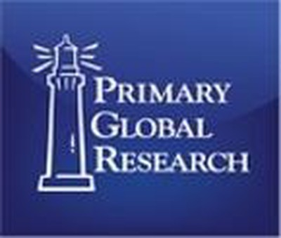 primary global research logo