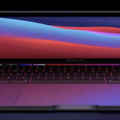 macbook pro m1 chip