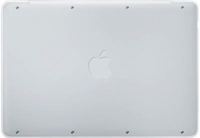 macbook rubber bottom case