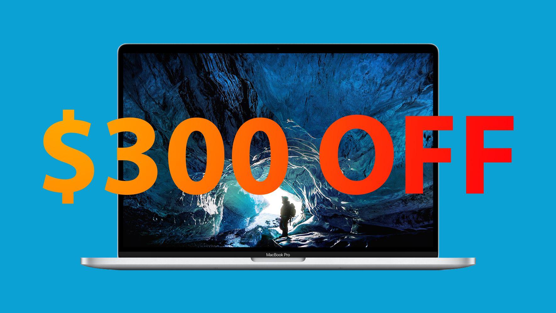 Deals: Amazon Discounts 16-Inch MacBook Pro Models, Starting at $2,099 for 512GB Model - MacRumors