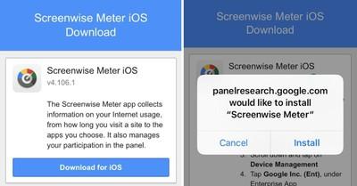 googlescreenwisemeter