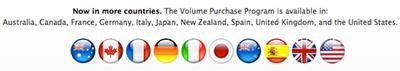 Volume Purchase Program  Apple Developer